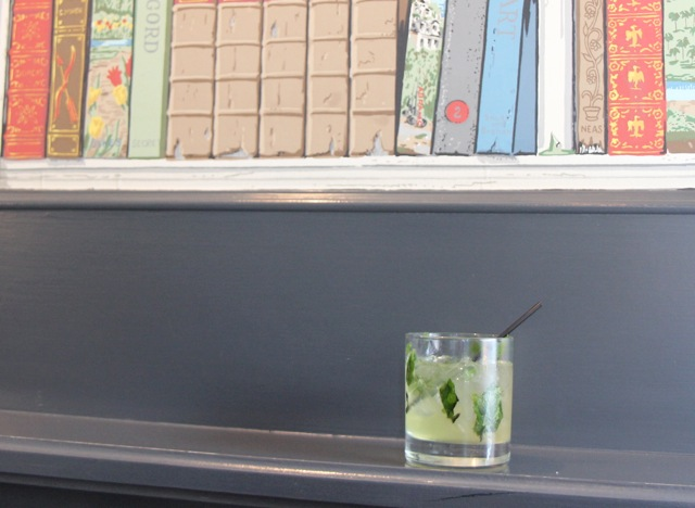 Tipsy cocktails