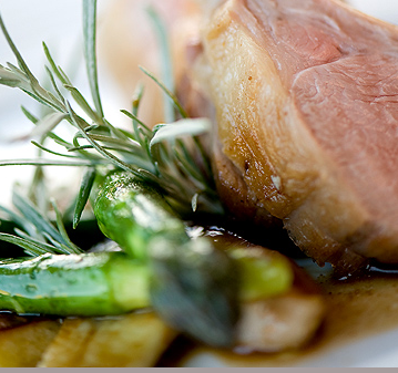 photo from the restaurant's webpage