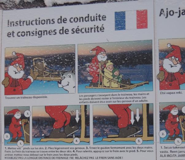 Magic Renne Food-veille de Noël Enfants Activité-Tradition-Santa Dust #2
